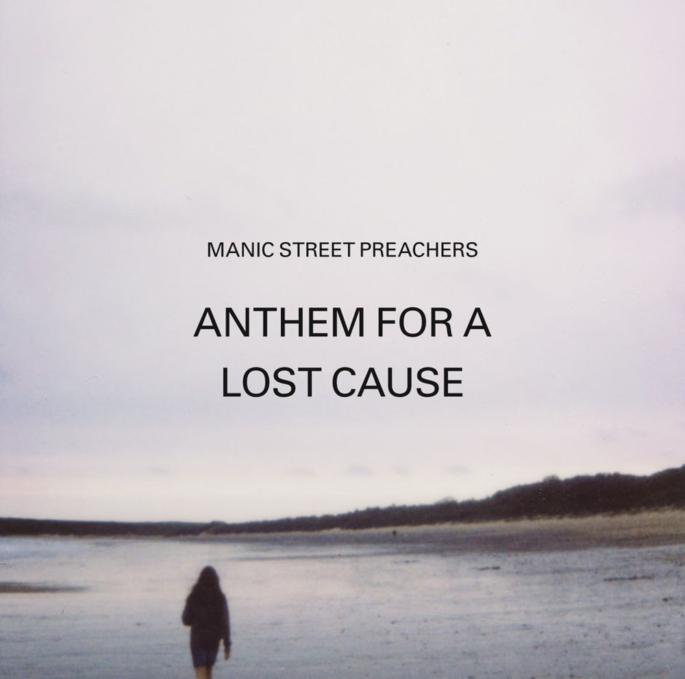 Single - Anthem For A Lost Cause.jpg